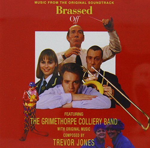 Brassed Off! Soundtrack
