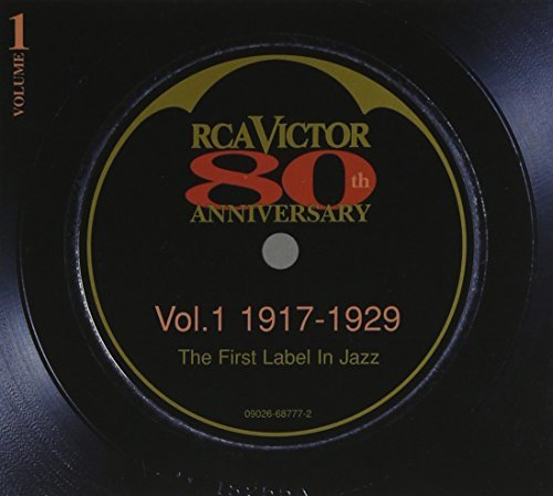 Rca Victor 80th Anniversary Vol. 1 80th Anniversary