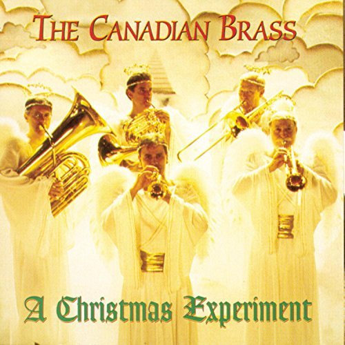 Canadian Brass Christmas Experiment Canadian Brass Bach Children's