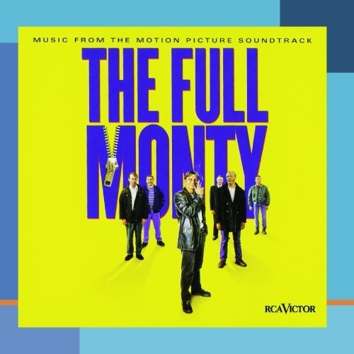 Full Monty Soundtrack CD R M People Hot Chocolate Jones