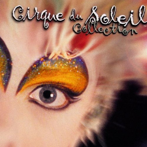 Cirque Du Soleil Collection