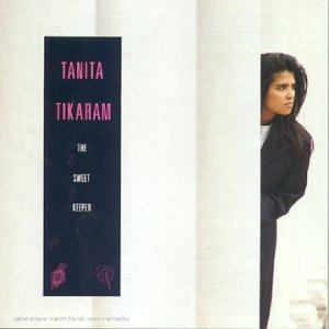 Tanita Tikaram Sweet Keeper Import Eu