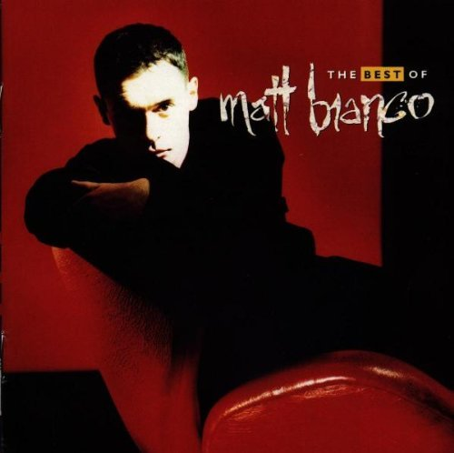 Matt Bianco Best Of Matt Bianco Import