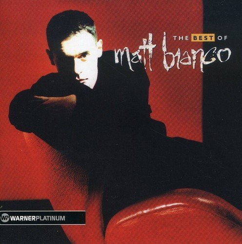 Matt Bianco Best Of Matt Bianco Import Gbr