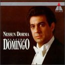 Domingo Placido Nessun Dorma Domingo (ten) Santi Berlin Opera Orch