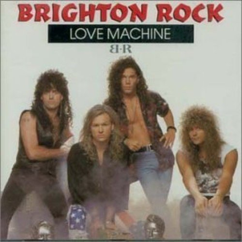 Brighton Rock Love Machine