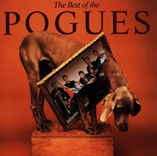 Pogues Best Of The Pogues Import Gbr