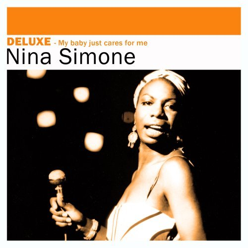 Nina Simone My Baby Just Cares For Me Import Eu