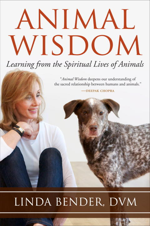 Linda Bender Animal Wisdom Learning From The Spiritual Lives Of Animals