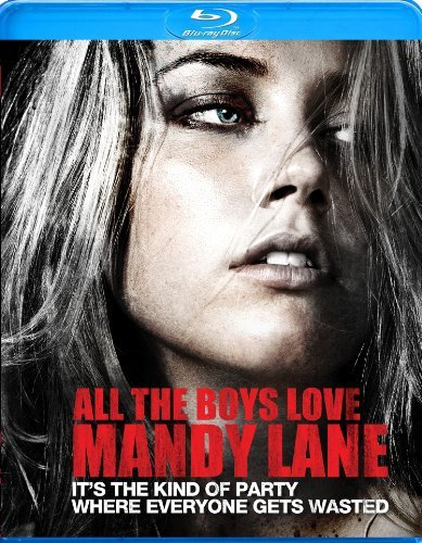 All The Boys Love Mandy Lane All The Boys Love Mandy Lane Blu Ray Ws R
