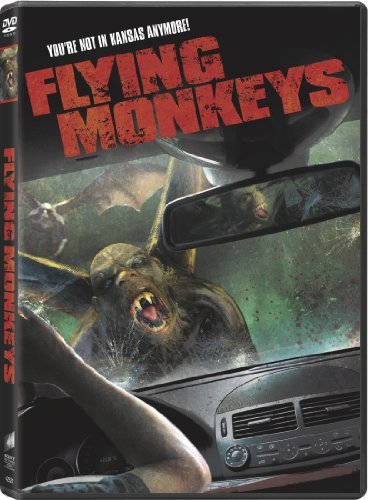 Flying Monkeys Kimmel Ventresca Yanagisawa Ws Nr