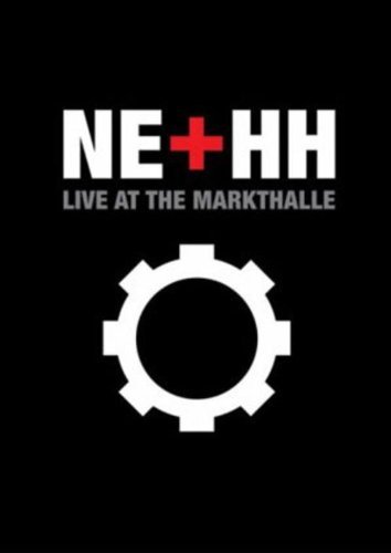 Nitzer Ebb Live At Markthalle Nr