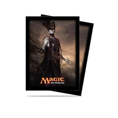 Card Sleeves Mtg Theros 86116