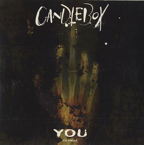 Candlebox You Pull Away