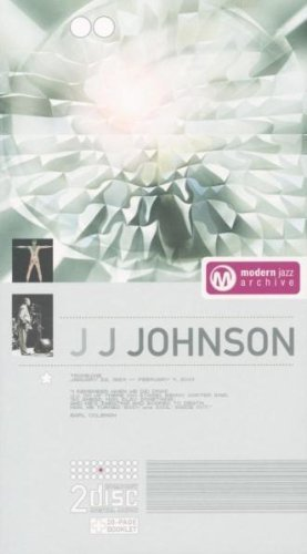 Johnson Jay Jay Turnpike Get Happy Import Eu 2 CD