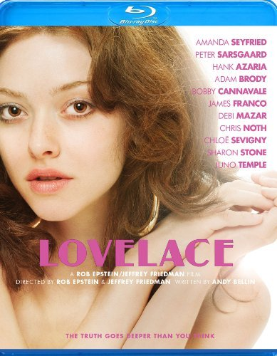Lovelace Brody Seyfried North Franco Te Blu Ray Ws R