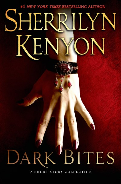 Sherrilyn Kenyon Dark Bites A Short Story Collection