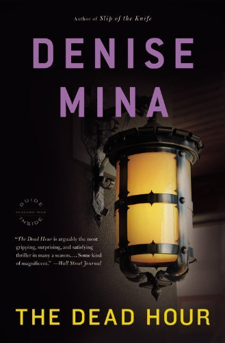 Denise Mina The Dead Hour