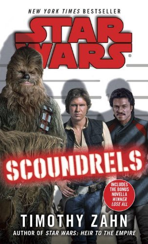 Timothy Zahn Star Wars Scoundrels