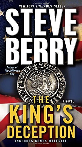 Steve Berry The King's Deception