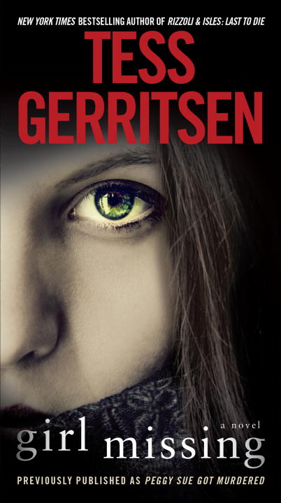 Tess Gerritsen Girl Missing