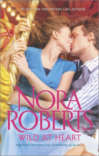 Nora Roberts Wild At Heart