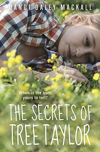 Dandi Daley Mackall The Secrets Of Tree Taylor