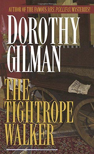 Dorothy Gilman Tightrope Walker
