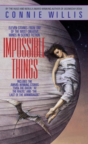 Connie Willis Impossible Things