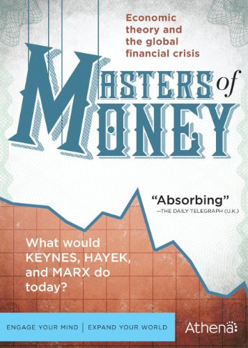 Masters Of Money Masters Of Money Nr 2 DVD