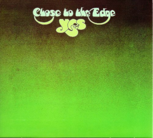 Yes Close To The Edge Import Gbr Incl. DVD