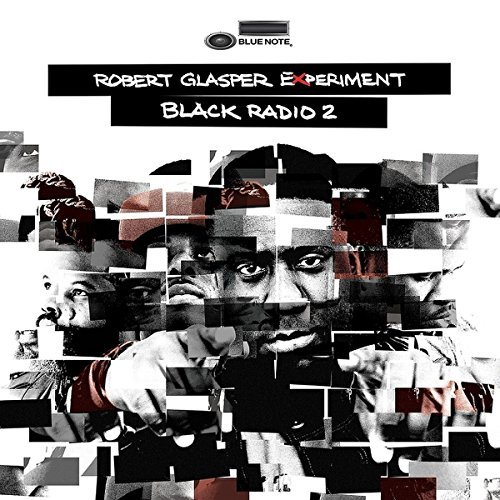 Robert Experiment Glasper Vol. 2 Black Radio