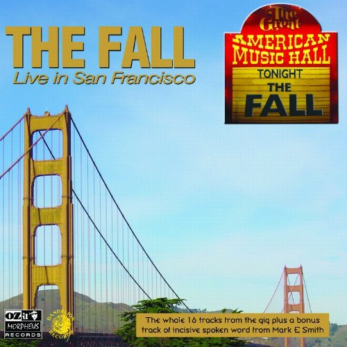 Fall Live In San Francisco