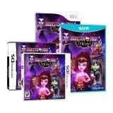 Nintendo 3ds Monster High 13 Wishes Majesco Sales Inc. E
