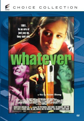 Whatever Weil Connolly Montano Forrest DVD R Nr