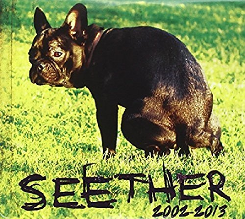 Seether Seether 2002 2013