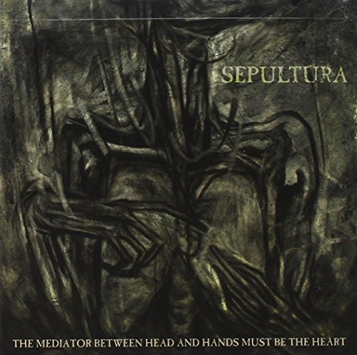 Sepultura Mediator Between Head & Hands