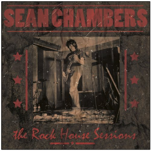 Sean Chambers Rock House Sessions