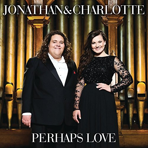 Jonathan & Charlotte Perhaps Love