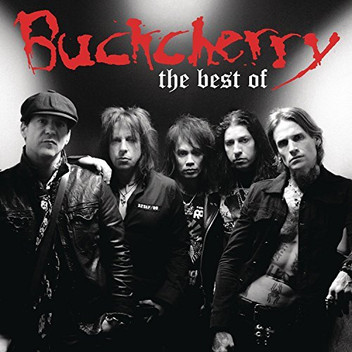 Buckcherry Best Of Buckcherry Explicit Version