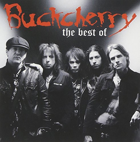 Buckcherry Best Of Buckcherry Clean Version