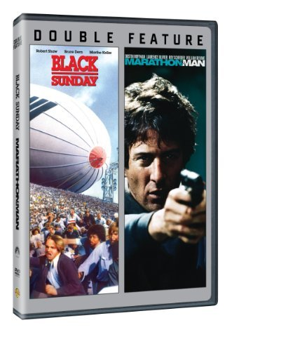 Black Sunday Marathon Man Black Sunday Marathon Man Nr 2 DVD Ecoa