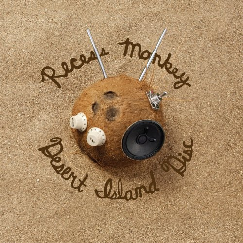 Recess Monkey Desert Island Disc