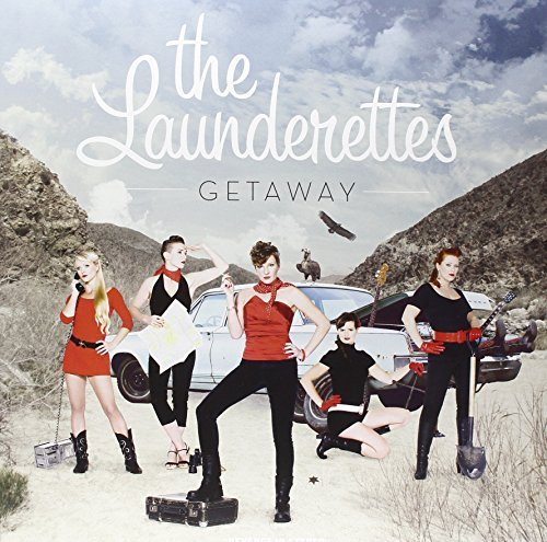 Launderettes Getaway