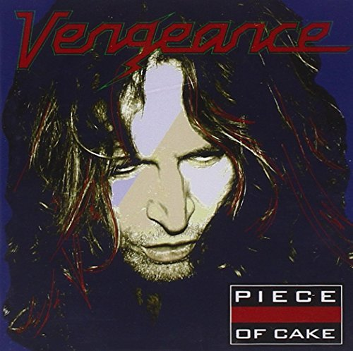 Vengeance Piece Of Cake