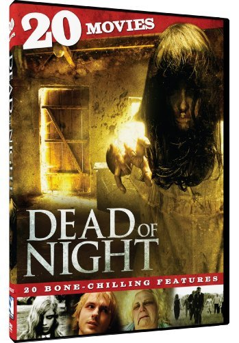Dead Of Night 20 Movie Collect Dead Of Night 20 Movie Collect R 4 DVD