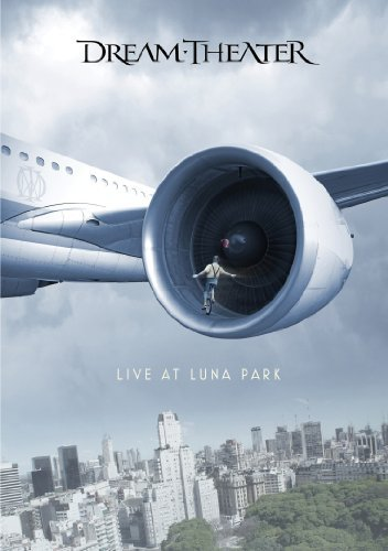Dream Theater Live At Luna Park Nr 2 DVD