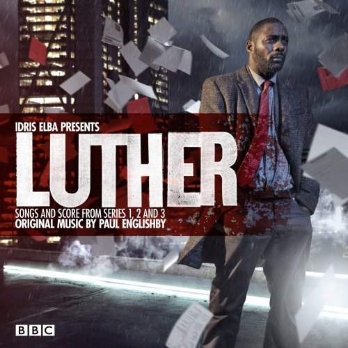 Luther Series 1 3 Soundtrack