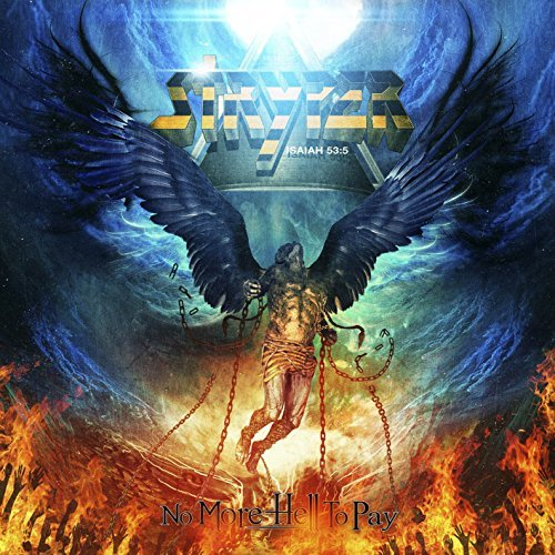 Stryper No More Hell To Pay Deluxe Ed. Incl. DVD