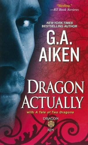 G. A. Aiken Dragon Actually